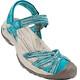 Keen Bali Strap Sandals Women blue/turquoise